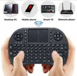 Mini Teclado Touchpad S/led Usb Keyboard P Al-313