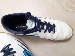 Tênis Chuteira Topper para Futsal