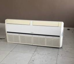Ar condicionado split 60.000 BTUs coolix