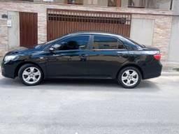 Corolla xei 2008/2009 Automático zerado !!!