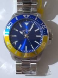 Invicta Prodriver Yellow/Blue