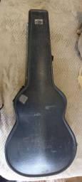 Case violão acrilico