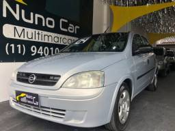 Título do anúncio: Corsa Sedan 1.0 2004 4p