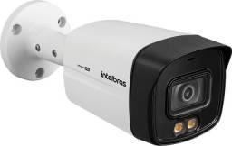 "camera VHD 3240 Full Color Multi HD intelbras ""Colorida de noite"" 10x S/juros"