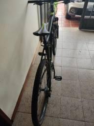 Bicicleta GT - 27 marchas