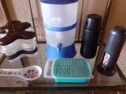 Utencilicio para cozinha plásticos diversos soffisticatto