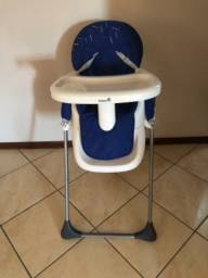 Cadeira de alimentação Safety