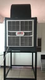 Climatizador MWM