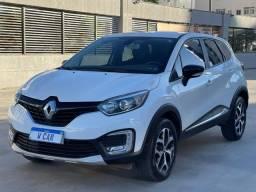 Renault Captur Intense 1.6 Automatico