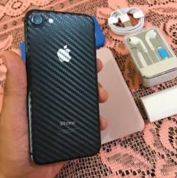 Título do anúncio: iPhone 8 64GB Black + Caixa, acessórios e brindes