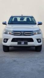 Título do anúncio: Toyota Hilux 2.8 Tdi CD Srv 4x4 (Aut) 2016