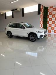 BMW X3 Xline Xdrive 30i Steptronic 2.0 TURBO x 3