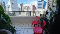 Li - Apartamento 3 quartos sendo 1 suíte em Boa Viagem || 138m²