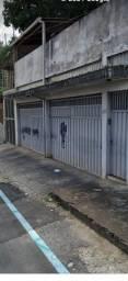 Terreno à venda no bairro Santa Efigênia - Belo Horizonte/MG