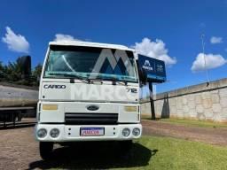 Título do anúncio: Ford Cargo 712 Basculante