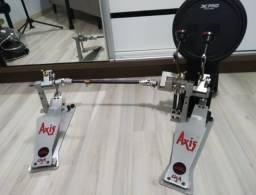 Título do anúncio: Pedal Duplo Axis L2 Longboard