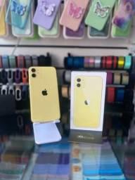 IPhone 11 64GB IMPECÁVEL 2 MESES DE USO