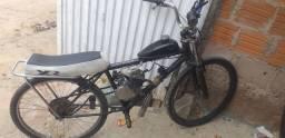 Vendo baiki  motorizada