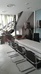 Casa à venda com 3 dormitórios em Batel, Curitiba cod:LIV-11239
