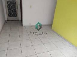 Apartamento à venda com 3 dormitórios em Todos os santos, Rio de janeiro cod:M314