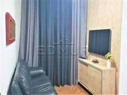 Apartamento à venda com 3 dormitórios em Vila alzira, Santo andré cod:28756