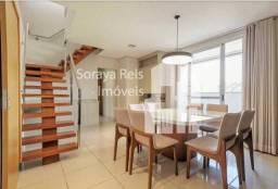 Apartamento à venda com 4 dormitórios em Salgado filho, Belo horizonte cod:791