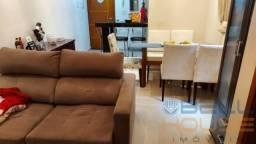 Apartamento à venda com 2 dormitórios em Vila alpina, Santo andré cod:24943