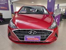 Hyundai HB20 1.0 TGDI Evolution (Aut)