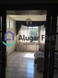 Casa à venda, 6 quartos, 2 suítes, 3 vagas, Vila Paris - Belo Horizonte/MG