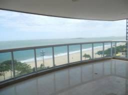 Apartamento com 4 dormitórios à venda, 251 m² por R$ 2.100.000,00 - Praia de Itaparica - V