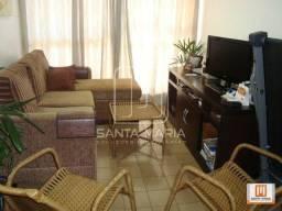 Apartamento à venda com 1 dormitórios em Higienopolis, Ribeirao preto cod:27395