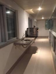 Apartamento com 3 dormitórios à venda, 130 m² por R$ 765.000,00 - Praia da Costa - Vila Ve