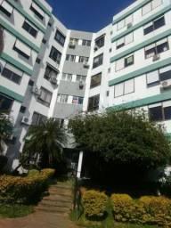 Apartamento à venda com 1 dormitórios em Nonoai, Porto alegre cod:LU429428