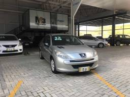 207 2011/2012 1.4 XR PASSION 8V FLEX 4P MANUAL