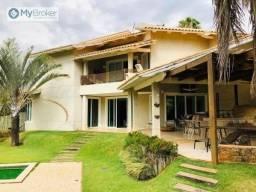 Sobrado com 4 dormitórios à venda, 380 m² por R$ 2.450.000,00 - Jardins Atenas - Goiânia/G