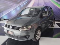 Volkswagen Fox 1.6 Mi Total Flex 8V 5p 2012/2012