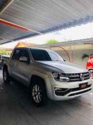 AMAROK 2018/2019 2.0 SE 4X4 CD 16V TURBO INTERCOOLER DIESEL 4P MANUAL
