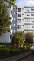 Apartamento à venda com 1 dormitórios em Nonoai, Porto alegre cod:LI2079