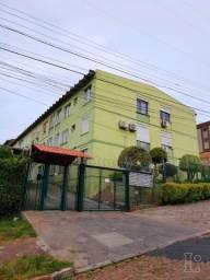 Apartamento à venda com 1 dormitórios em Nonoai, Porto alegre cod:LU272596