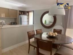 Apartamento Duplex com 2 suítes à venda, 170 m² por R$ 1.750.000 - Praia do Forte - Mata d