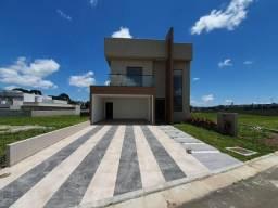 Sobrado em Condomínio para Venda em Ponta Grossa, Uvaranas, 4 dormitórios, 2 suítes, 4 ban