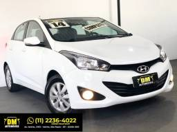 Hyundai HB20 Comfort Style 1.0 2014 Completo