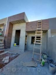 Casa para Venda em Ponta Grossa, Uvaranas, 3 dormitórios, 1 banheiro, 2 vagas