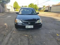Honda/Civic 1.7 LX
