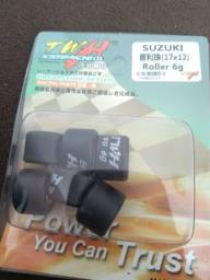 Roletes Suzuki Burgman 125