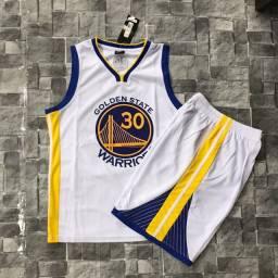Conjunto basquete