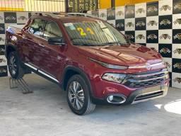 Fiat toro 2021 2.0 16v turbo diesel volcano 4wd at9