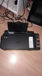 Impressora Epson L120 - Sublimação