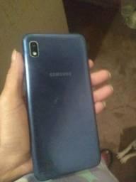 Samsung A10 para retirada de peça
