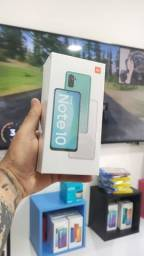 Redmi Note 10 64/128gb - Aceitamos Cartões em até 18x